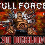 With Full Force: Five Finger Death Punch sind bestätigt